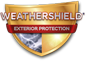Weathershield Exterior Protection logo